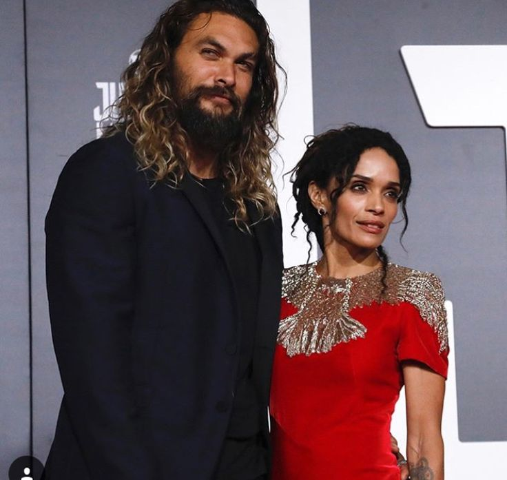 Jason Momoa Pink: 489 Best Lisa Bonet Images On Pinterest