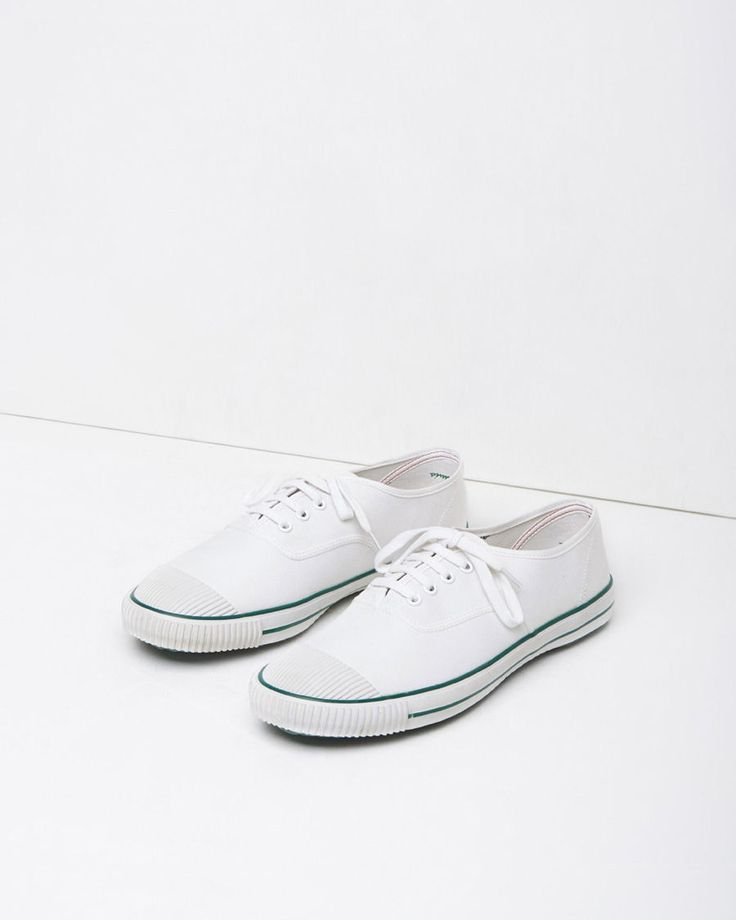 BATA | Original Tennis Sneaker | Shop at La Garçonne