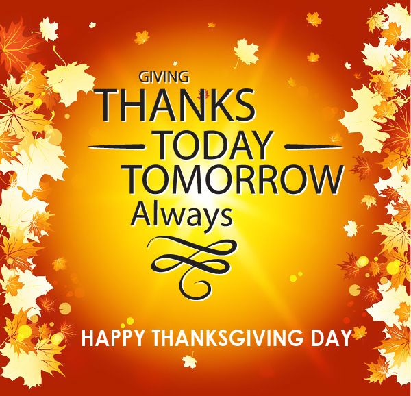 Giving Thanks Today, Tomorrow, Always... Click on this picture and Share on Facebook, Tumblr, Pinterest, Twitter, G+ and other to friends or family members.
