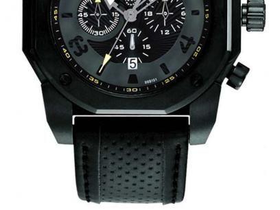 Relógio Masculino Bulova WB 31238 P - Analógico Resistente à Água Cronógrafo com as melhores condições você encontra no Magazine Brsousa. Confira!
