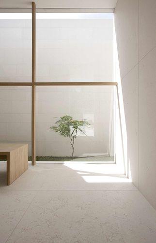 Bianco + Gotti architetti — Due cappelle