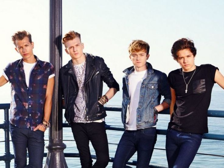The Vamps Tickets, Tours, Concerts in USA.