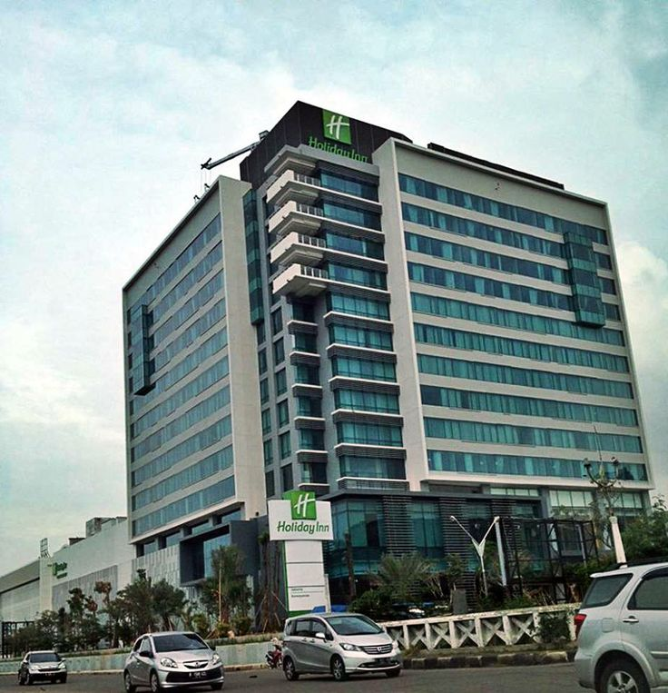 #StayCurious Welcome to Holiday Inn Jakarta Kemayoran, the first Holiday Inn brand in Jakarta. Where all standards for relax, a good night sleep, have a productive business trip or even celebrating your special event. Visit us: www.holidayinn.com/jktkemayoran