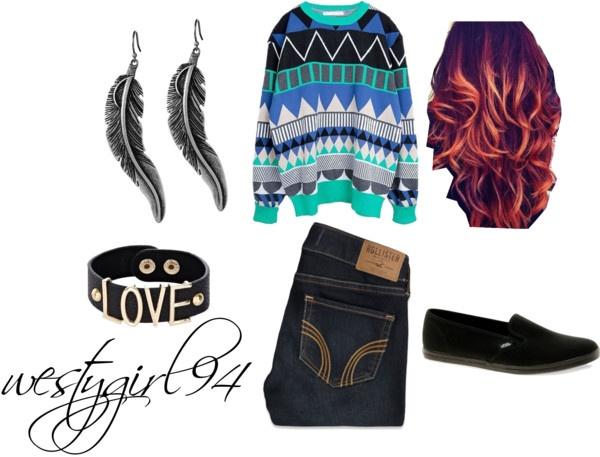 """Untitled #15"" by westygirl94 on Polyvore"
