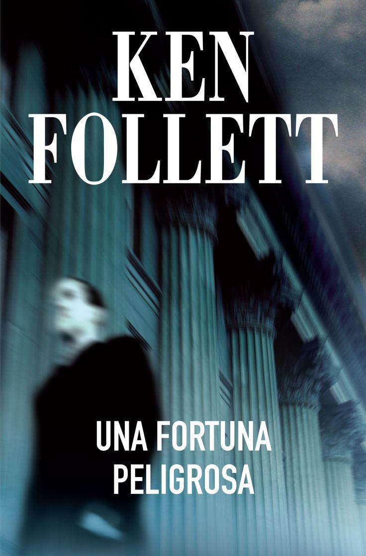 """""""Una fortuna peligrosa"""" Febrero 2015 003, el tercer libro de la meta de 25 libros leídos en el 2015"""
