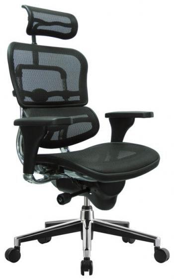 Ergo Human Executive Chair