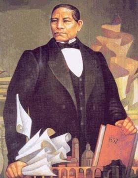 Se cumplen 148 años de que Colombia declarara a Benito Juárez Benemérito de las Américas, Saludos, Marcela Guerra, Senadora por Nuevo León