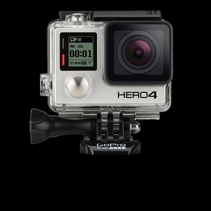 GoPro Hero 4: Everything You Need to Know Come in to Bass Pro Katy today to buy yours!!!