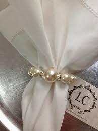Resultado de imagen para anel de guardanapo com tassel