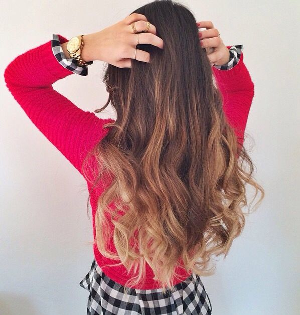 Californians hair