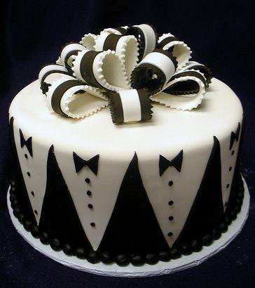 Groom's wedding cake | Exclusively Weddings Blog | Wedding Planning Tips and More