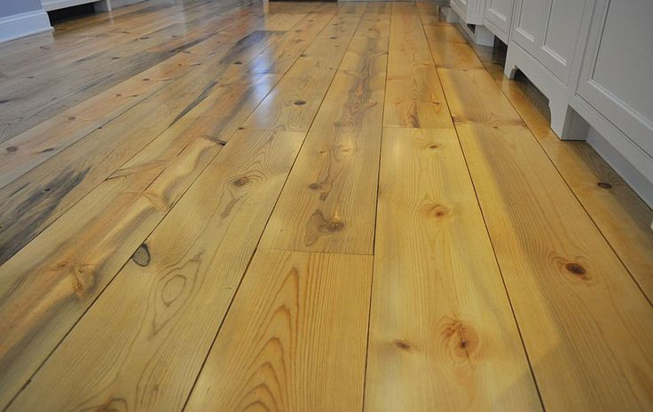 Unfinished Pine Flooring Google Search For The Home