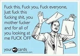 i feel like that some days