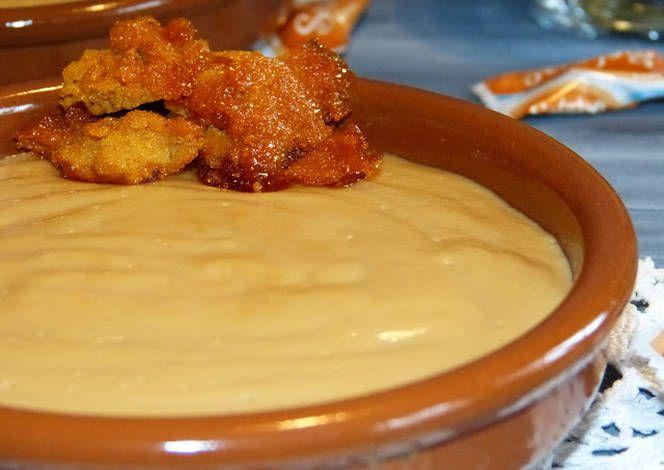 Crema de caramelo (con y sin thermomix)