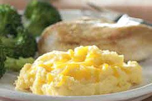 ... about Polenta on Pinterest | Polenta recipes, Polenta cakes and Eggs