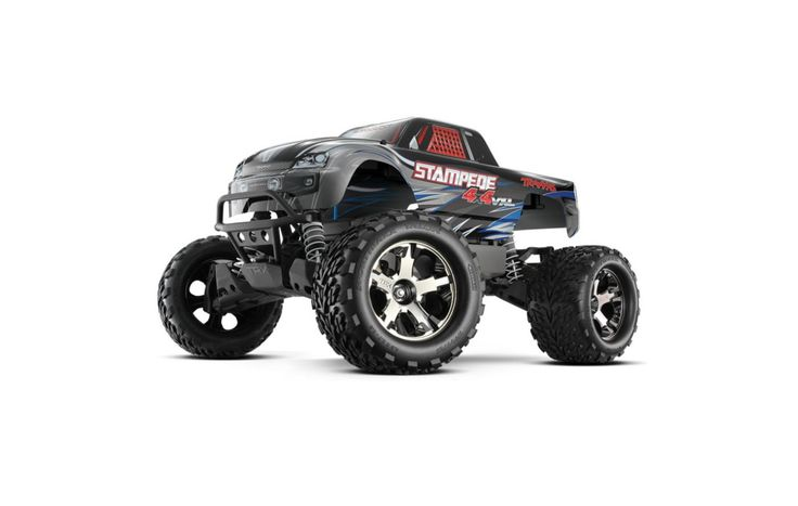 hurry! ends tonight! Help me #win this Traxxas Stampede 4x4 VXL from ForceRC.com! https://wn.nr/8ZjLLn