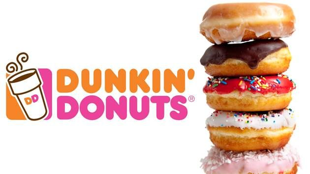 24 Signs You're Addicted To Dunkin' Donuts