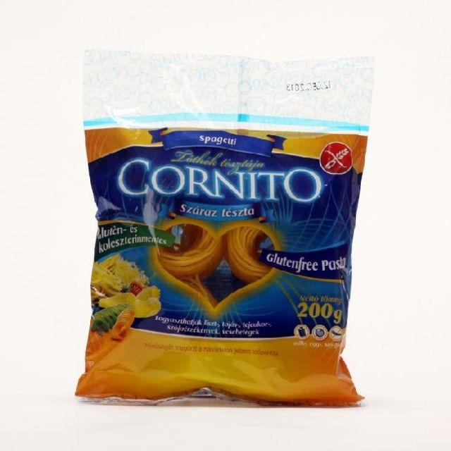 Încercați pastele făinoase Cornito din oferta noastră!