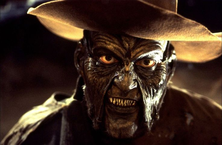 jeepers creepers | Джиперс-криперс