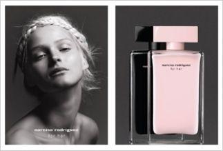 """Een modeontwerper uit New York van Cubaanse afkomst. Een unieke stijl, een mengeling van 3 invloeden : Amerikaanse, Europese en Latijns-Amerikaanse. Een zeer persoonlijke visie op tijdloze elegantie, classicisme in een nieuw modern jasje. De waarden die centraal staan in zijn mode weerklinken ook in al zijn parfums.""""""""Ik houd ervan om klassiekers op een moderne manier te herinterpreteren."""""""" Narciso Rodriguez"""""""