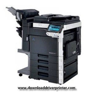 The konica minolta c360 driver gives you easy entry to a couple of printers throughout your workplace, saving you time and reducing administrative.