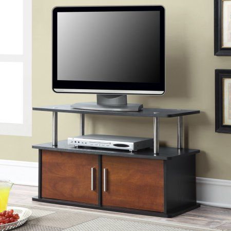 Best 25+ Tv stand with doors ideas on Pinterest   Planked island ...