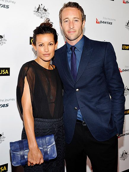 Leighton Meester, Adam Brody Married: Surprise Celebrity Weddings : People.com