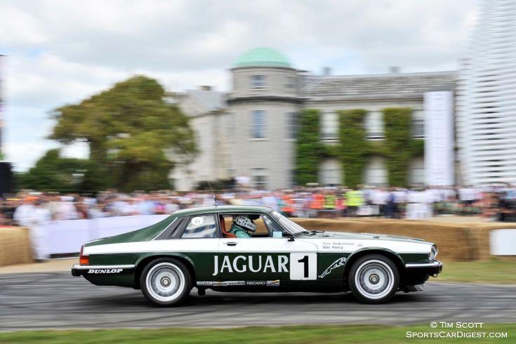 1983 Jaguar XJS TWR