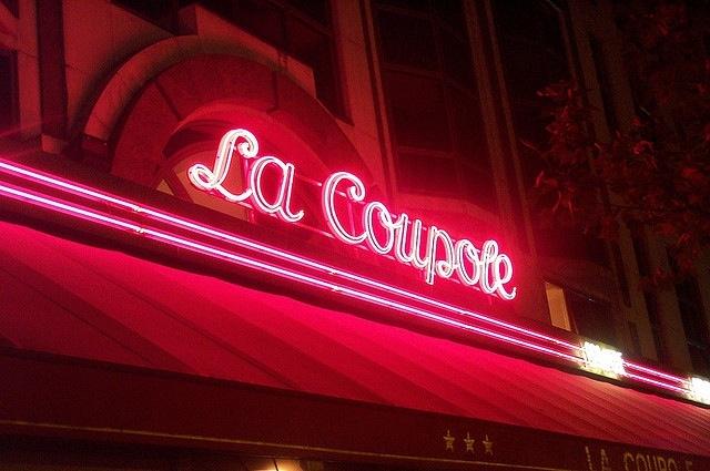 ~La Coupole * Paris ~*