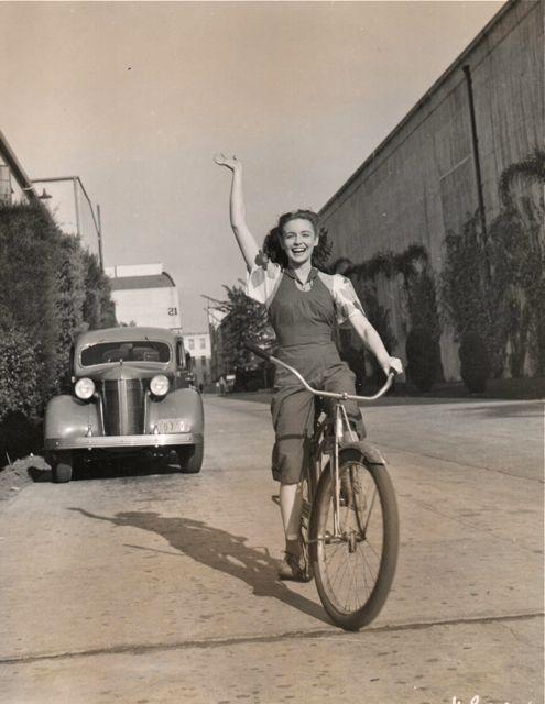 Joan Leslie The Male Animal Warner Bros. Pictures 1942