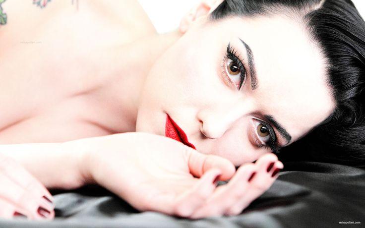 Karkki - Glamour - Mika Pollari Photography