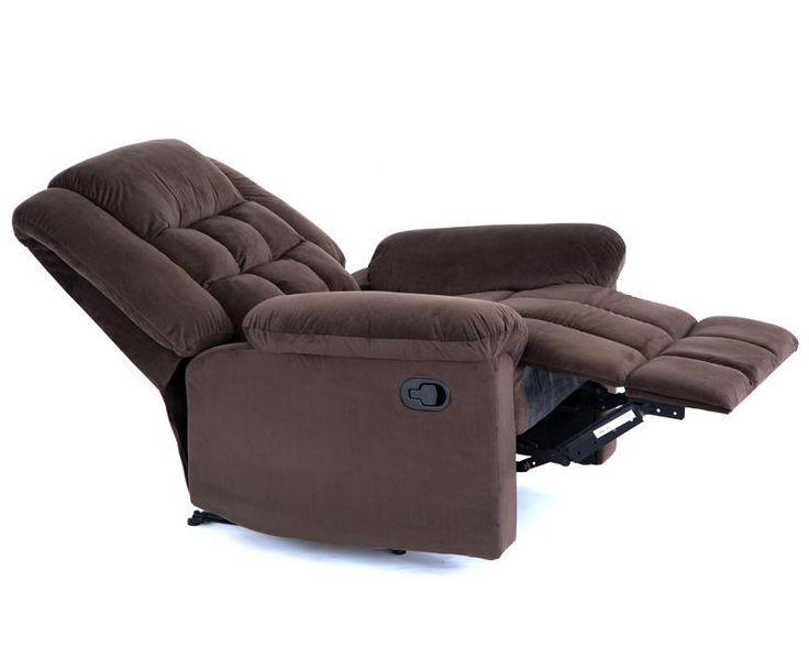 Mais de 1000 ideias sobre sillon reclinable no pinterest for Sillon reclinable