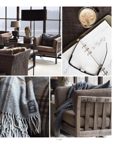 Artwood autumn catalogue ENG 2015
