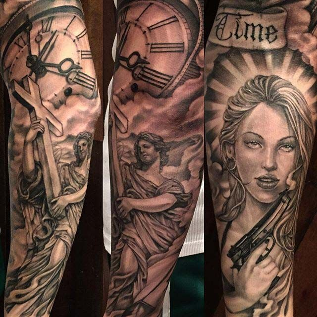 86 best images about chicano tattoo on pinterest for Chicano tattoos meanings