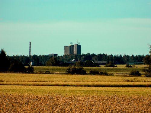 Koskenkorva Vodka factory.   Panoramio - Photos by rai-rai > Ilmajoki