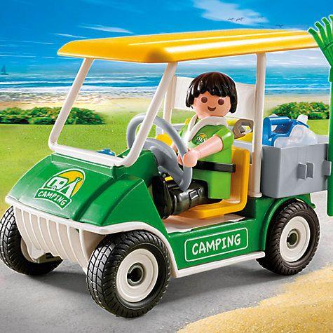 Les 25 meilleures id es de la cat gorie camping playmobil - Camping car playmobil pas cher ...