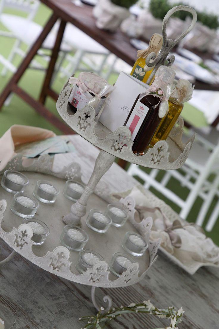 Bomboniere gastronomiche #matrimonio