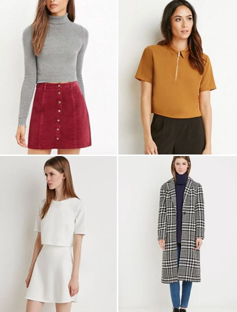 11 Inexpensive Clothes From Forever 21 That Don't Look Cheap AF