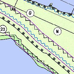 Flächennutzungsplan der Stadt Xanten