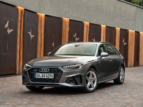 2020 Audi A4 Avant In 2020 Audi A4 Avant Audi A4 A4 Avant