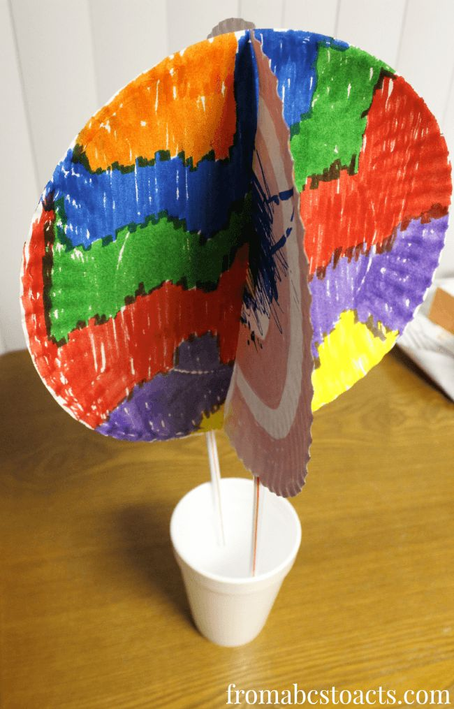 Best 25 balloon crafts preschool ideas on pinterest for How to make a small air balloon