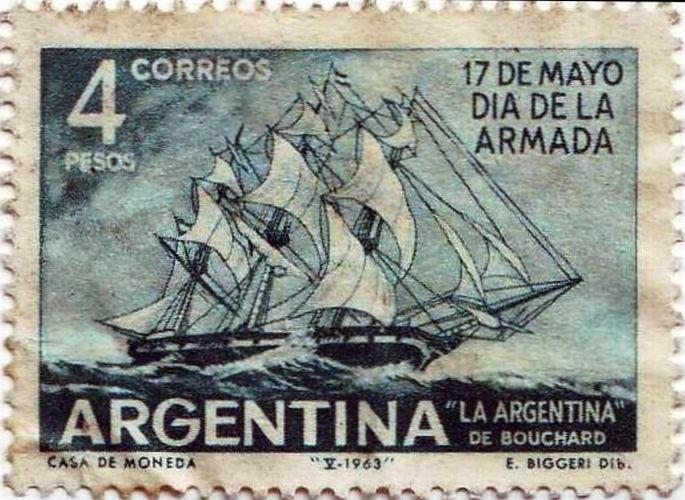 Argentina /1963