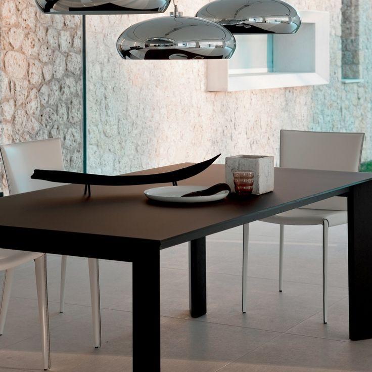 1000 ideas about esstisch ausziehbar on pinterest. Black Bedroom Furniture Sets. Home Design Ideas