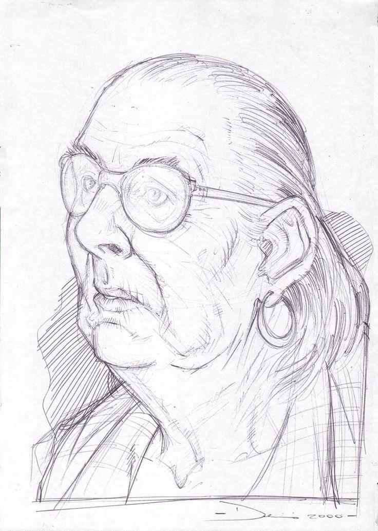 Portrait 27/31