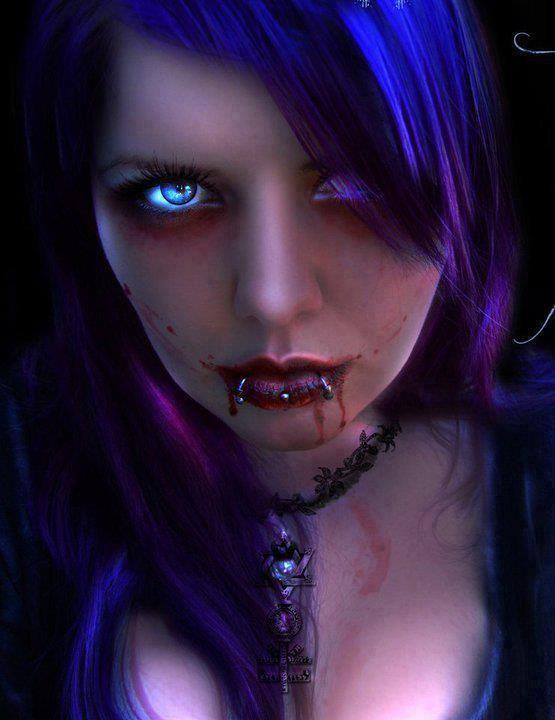 vampiro goth