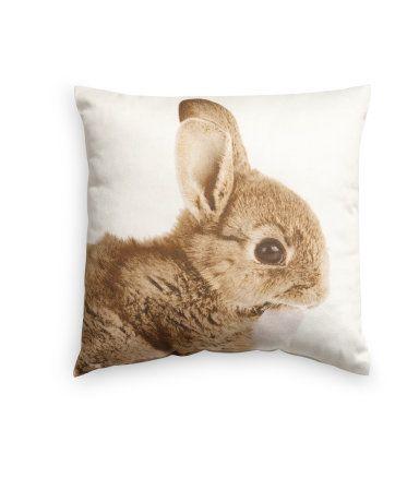 Bunny pillow | H US