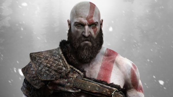 God of War, Code Vein, Last of Us 2, Spiderman, Wolf Among Us 2. Those are just some games coming soon. Sean and Marc discuss some of their most anticipated games coming in 2018.