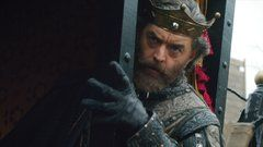 ABC - Coming soon - Galavant: Handsome Prince Galavant (Joshua Sasse) is on a quest for revenge against the king (Psych's Timothy Omundson) who stole his one true love (Mallory Jansen) in this fairy-tale musical. Dan Fogelman will write and executive-produce with Oscar-winning composer Alan Menken writing the music. Vinnie Jones, Karen David and Luke Youngblood will also star.