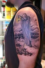 Image result for led zeppelin tattoos