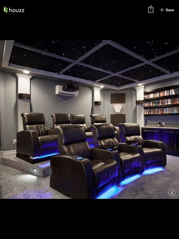 Find This Pin And More On Home Theatre Designs By Zomby22.